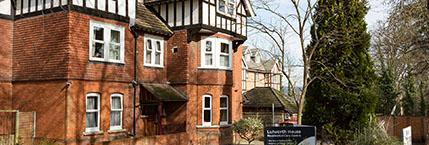 Lulworth House
